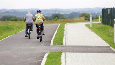 Bielsko-Biała przygotowuje koncepcję tras rowerowych. Fot. UM Bielsko-Biała