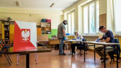 Wybory prezydenckie 2020. Jak głosowali mieszkańcy Gliwic? (fot.UM Gliwice)