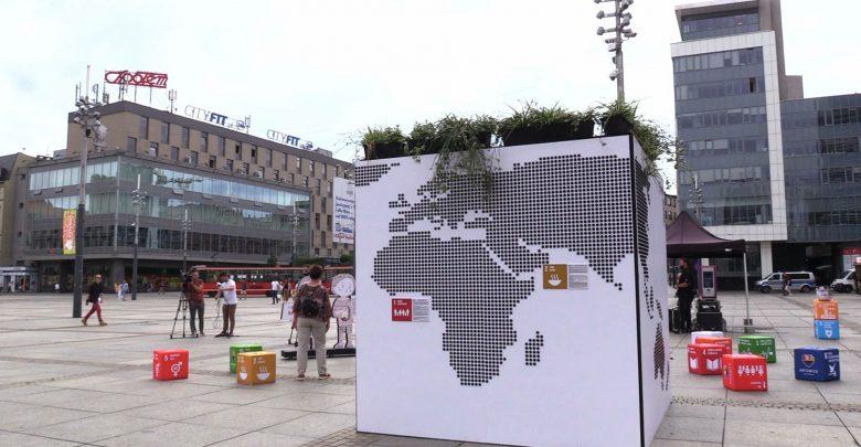 Światowe Forum Miejskie w Katowicach za dwa lata, ale już trwają przygotowania
