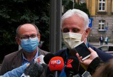 """Dominik Kolorz o restrukturyzacji PGG: """"Możemy rozmawiać nawet z kotem Jinksem"""""""