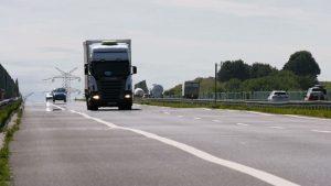 Autostrada A1 między Pyrzowicami i Piekarami to jazda po bandzie! A o remoncie cisza