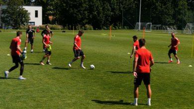 Kluby w województwie śląskim wracają do gry. Piłkarze przechodzą testy na koronawirusa