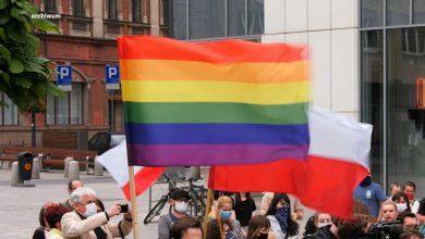 Katowice: Ponad tysiąc osób ma wziąć udział w manifestacji solidarności ze społecznością LGBT