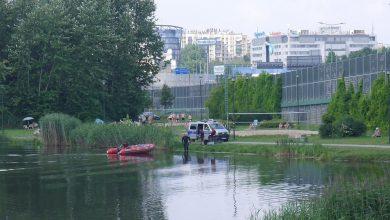 Makabryczne odkrycie w Dolinie Trzech Stawów. W zbiorniku dryfowały zwłoki (katowice24.info)