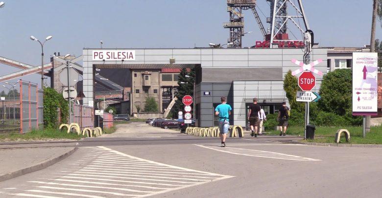 Około 250-u pracowników PG Silesia straci pracę w ramach zwolnień grupowych [WIDEO] (fot.mat.TVS)