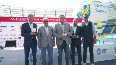 We wtorek 25 sierpnia w Chorzowie na stadionie śląskim rozpocznie się kolejny Memoriał Janusza Kusocińskiego (fot.slaskie.pl)