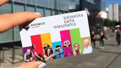 Katowicka Karta Mieszkańca już działa. Są spore rabaty dla katowiczan (fot.UM Katowice)