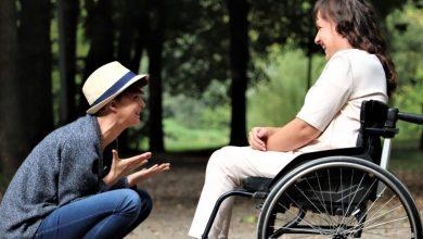 MRPiPS: Do końca sierpnia możesz złożyć wniosek o dofinansowanie wózka inwalidzkiego (fot.MRPiPS)