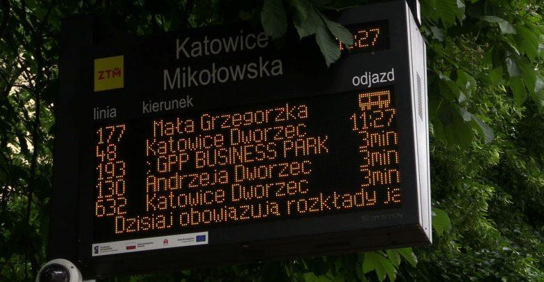 Od 1 września nowy rozkład jazdy ZTM. Znika dużo obostrzeń, będą nowe połączenia!