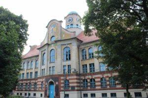 Bytom: Sprawdzali budynek szkoły. To, co odkryli zaskoczyło wszystkich! foto. archiwum UM Bytom, fot. Hubert Klimek