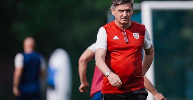 Jutro Piast Gliwice walczy o przepustkę do Ligi Europy. Fot. Piast-Gliwice.eu