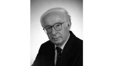 Zmarł prof. Stanisław Pasyk. To dzięki niemu na Śląsk przyjechał prof. Zbigniew Religa
