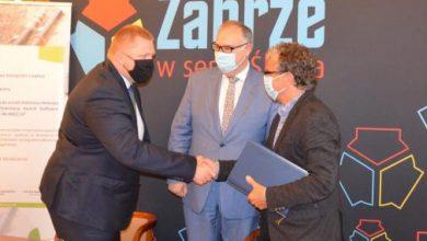 Będą nowe nitki sieci ciepłowniczej. W Zabrzu rusza projekt za 40 mln zł (fot.UM Zabrze)