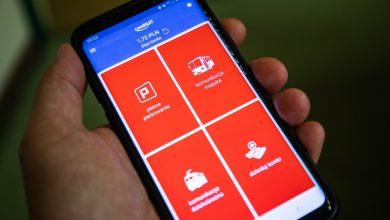 W Bielsku rusza aplikacja moBiLET. Co to takiego? Fot. UM w Bielsku-Białej