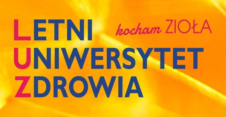 Letni Uniwersytet Zdrowia w MCK w Katowicach