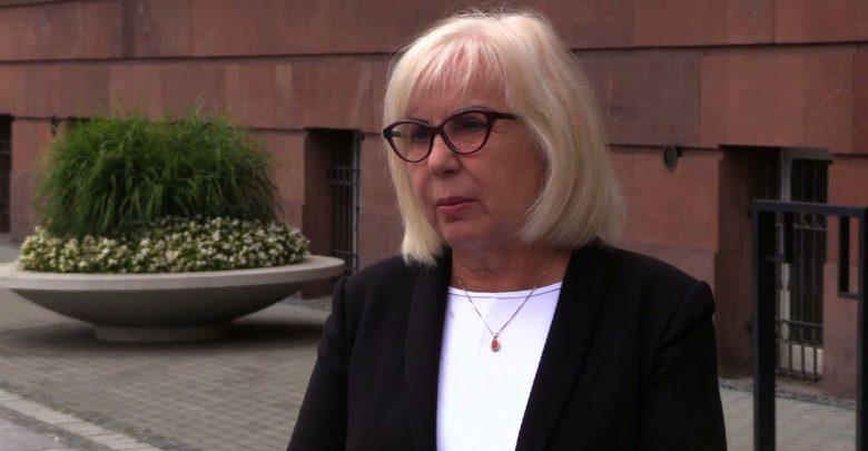 Prezydent Rudy Śląskiej o czerwonej strefie: Obawiam się o stygmatyzację rudzian