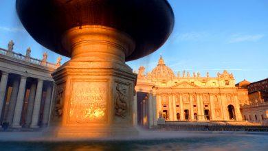 Jak zwiedzać w turystycznym szczycie stolicę Włoch... bez tłumu turystów? Podpowiada nasz podróżnik Kris - czyli Krzysztof Wilczewski (fot. Krzysztof Wilczewski)