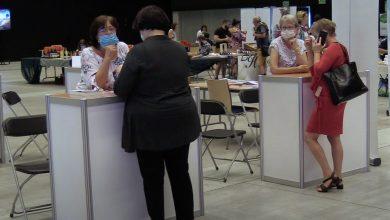 """Targi """"Bliżej zdrowia, bliżej natury"""" trwają w MCK w Katowicach [WIDEO]"""