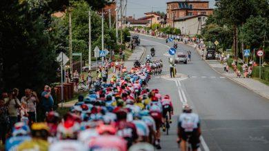6 sierpnia Tour de Pologne przejedzie przez Gliwice. Szykują się spore utrudnienia na DK88 i DTŚ (fot.UM Gliwice)