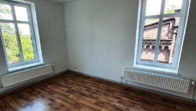 Mieszkania socjalne wyremontowane, w Rudzie Śląskiej zaczyna się zasiedlanie (fot.UM Ruda Śląska)