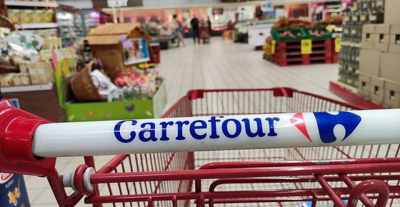 Solidarność ostrzega: Zwolnienia grupowe w sieci Carrefour mogą być większe niż 400 osób! (fot.Solidarność)