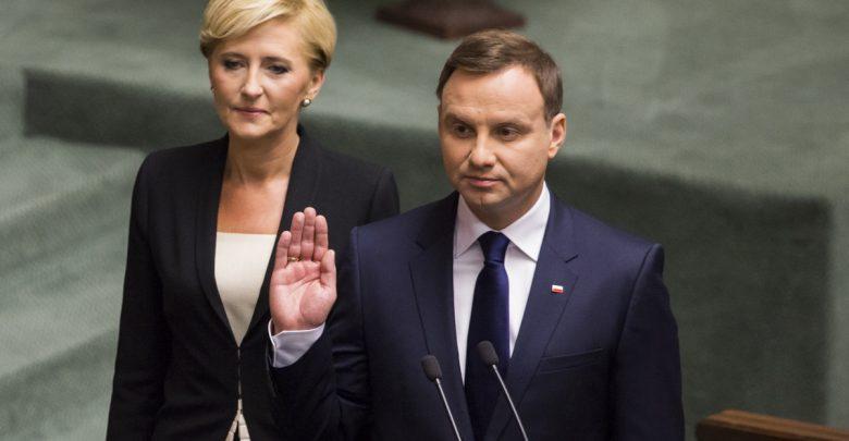 Dziś zaprzysiężenie Andrzeja Dudy na Prezydenta Rzeczypospolitej Polskiej (fot.prezydent.pl)