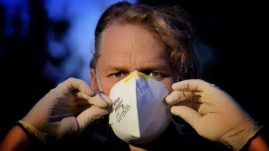 Nakaz zakrywania ust i nosa obowiązuje w całym kraju! Policja przypomina (fot.poglądowe/www.pixabay.com)