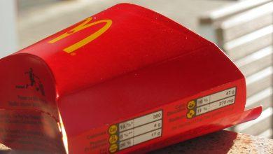 Śląskie: Koronawirus w jednej z restauracji McDonald's! Klientów szuka sanepid (fot.pixabay.com)
