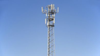 Bytom: Mieszkańcy Stolarzowic nie zgadzają się na budowę masztu telefonii komórkowej 5G. Władze miasta są po ich stronie (fot.poglądowe/www.pixabay.com)
