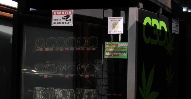 W tym mieście na Śląsku można legalnie zapalić trawkę [WIDEO]