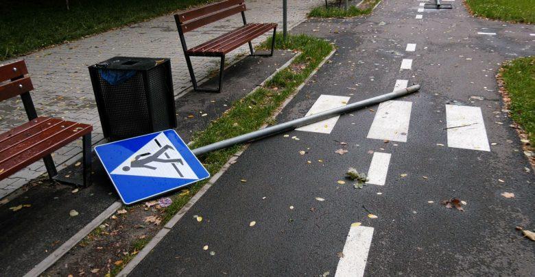 """Kto zniszczył skata park w Mysłowicach? Prezydent: Wasze dzieci! I się """"madki"""" wkurzyły!"""