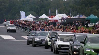 Muchowiec pełen fanów odjechanej motoryzacji! Motoshow Katowice 2020