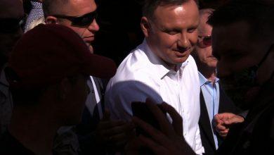 Wyzywał w internecie prezydenta Andrzeja Dudę. Grożą mu 3 lata więzienia
