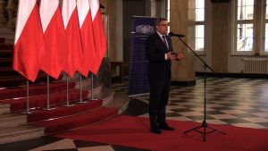Inwestycje to jest jeden z najważniejszych filarów wzrostu gospodarczego i stabilności gospodarczej – mówi Jarosław Wieczorek, wojewoda śląski