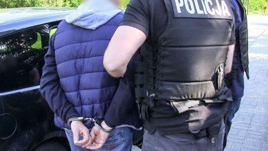 Zabierał dłużnikom, ale nie oddawał wierzycielom. Komornik przywłaszczył sobie prawie 2,5 mln złotych (fot.policja.pl)