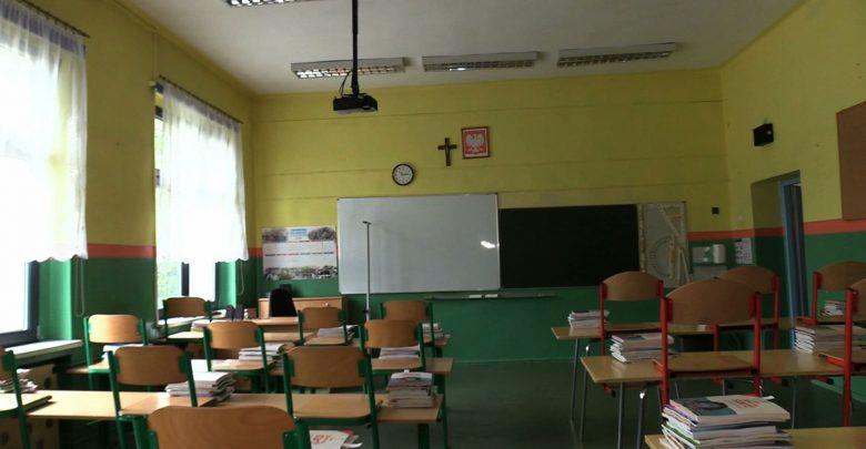 Rybnik: Ruszył nabór do klas pierwszych szkół podstawowych