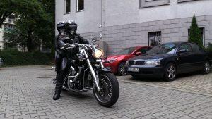 Chora Oliwka potrzebuje leku za 9 mln zł! Motocykliści jadą z pomocą na MOTOPRZEJAZD!