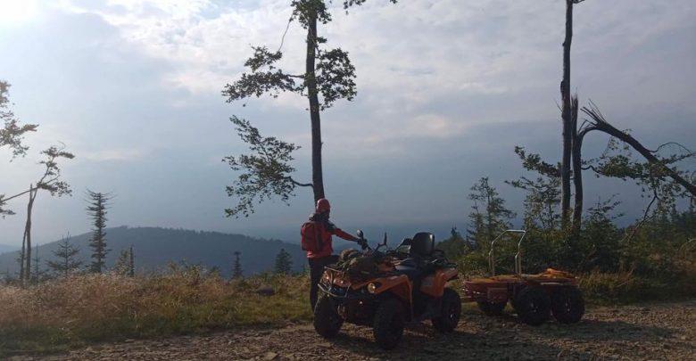 GOPR doposażony - ratownicy otrzymali specjalny sprzęt od gminy Bielska-Białej. [fot. poglądowa / GOPR Beskidy]