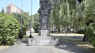 W Jaworznie rozebrali pomnik. Nie spodziewali się, że znajdą w nim TO [ZDJĘCIA]. Fot. Muzeum Miasta Jaworzna