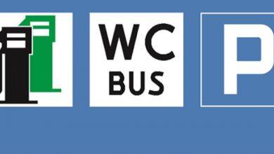 Będą nowe znaki drogowe (fot.Ministerstwo Infrastruktury)