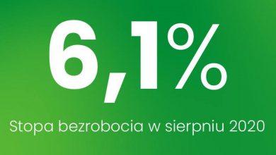 Stopa bezrobocia w Polsce. GUS potwierdza szacunki ministerstwa (fot.MRPiPS)