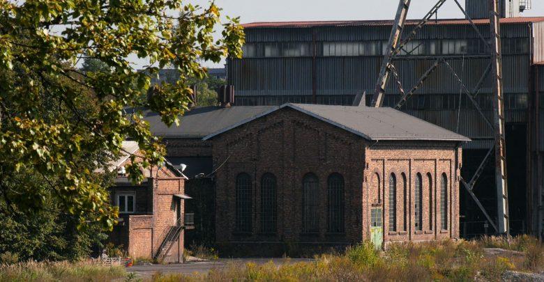 Sosnowiec przejmuje tereny po byłej kopalni Kazimierz-Juliusz. Co z nimi zrobi? [WIDEO]