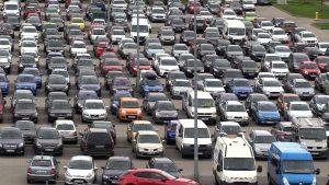 Duży bezpłatny parking w strefie kultury zamieni się w jeszcze większy i płatny. Zmieści się tu dwa razy więcej samochodów niż dotychczas