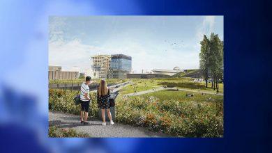 Katowice: Piętrowy parking za 70 mln stanie w Strefie Kultury. Ozdobi czy oszpeci nowoczesną przestrzeń?