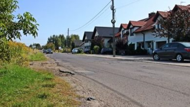 Sosnowiec: kolejna ulica do przebudowy. Fot. UM w Sosnowcu