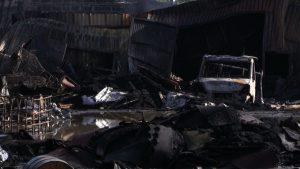 Podczas potężnego pożaru w Sosnowcu sprzed kilku dni, ucierpieli przedsiębiorcy. Jednym z nim jest Artur Kika, który prowadził w tamtym miejscu warsztat