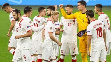 Najnowszy ranking FIFA. Które miejsce zajmuje Polska? (foto Łączy Nas Piłka)