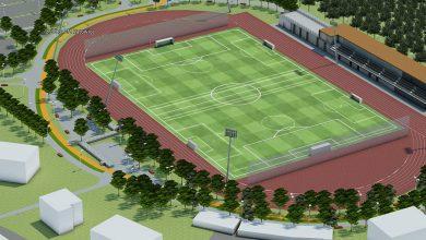 Nowy stadion za kilkadziesiąt milionów złotych powstanie w Katowicach [WIDEO]