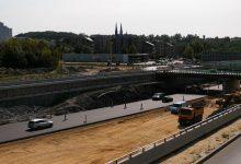 Nareszcie! Nowa, wybudowana droga DK94 pod wiaduktem już otwarta [WIDEO]
