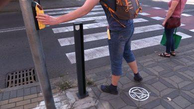 Rybnik stawia w mieście znaki anty-smartfonowe. Mogą uratować życie!